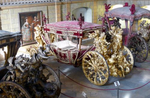 Muzeul Trasurilor Lisabona