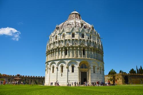 Baptiseriu Pisa
