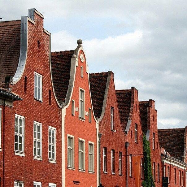 Dutch Quarter Potsdam