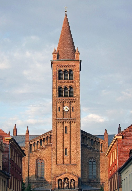 Peter&Paul Church