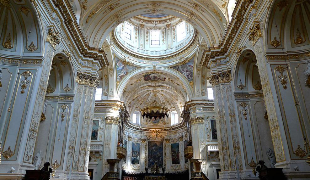 Domul din Bergamo